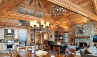 Elk Mountain House